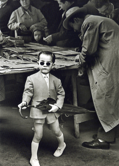 Mercado de San Antonio 1955