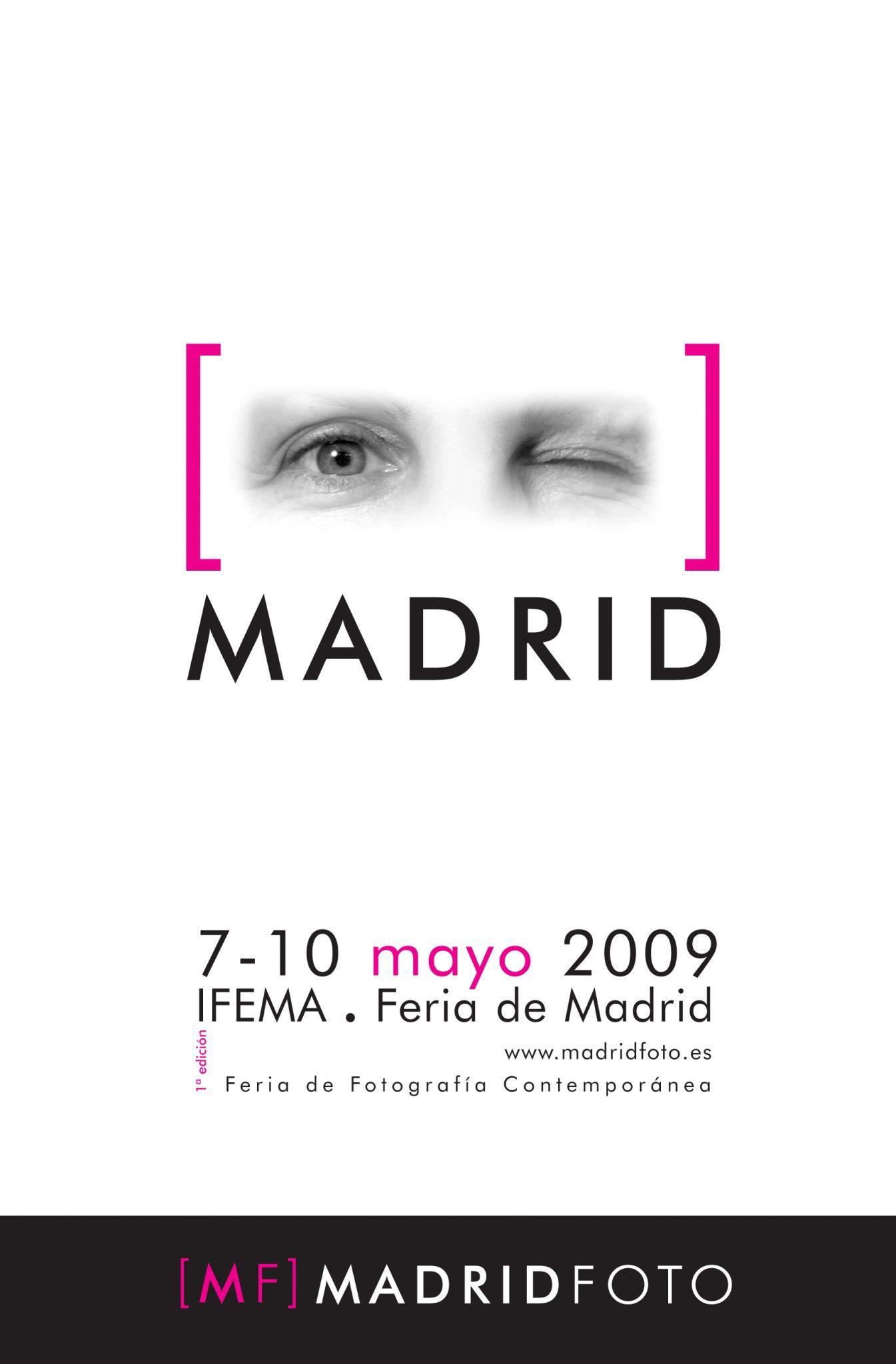 MADRIDFOTO, nueva feria en Madrid