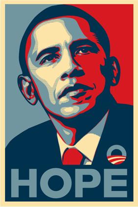 Obama ficha a la élite de la fotografía de EE.UU.