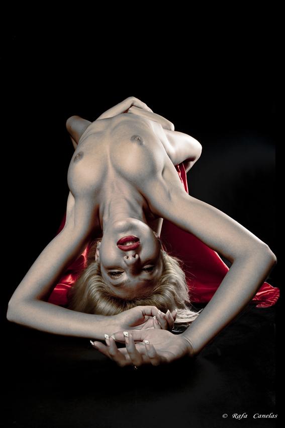 Nuevo taller de desnudo de Rafa Canelas