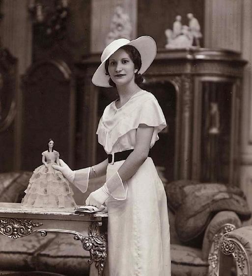 Álbum Familiar. La moda 1839-1980′ en Murcia