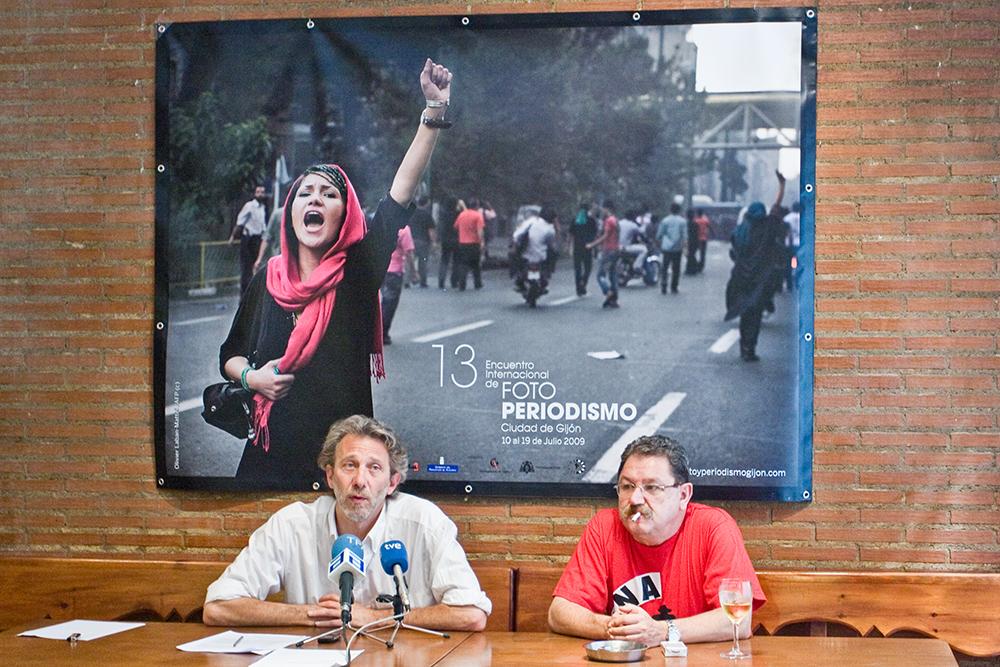 13 Encuentro de Foto y Periodismo Ciudad de Gijón