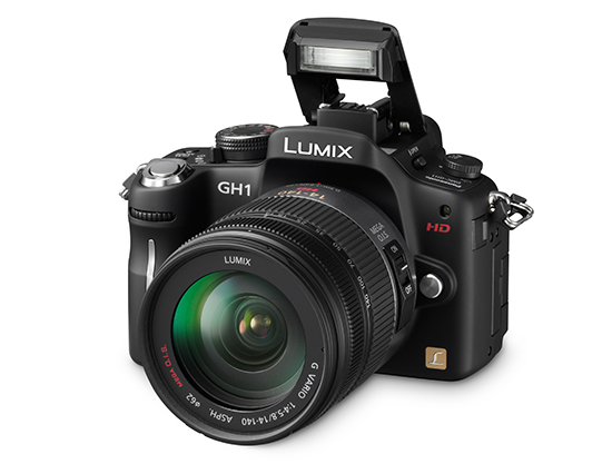 Nuevo firmware para la gama Lumix G de Panasonix