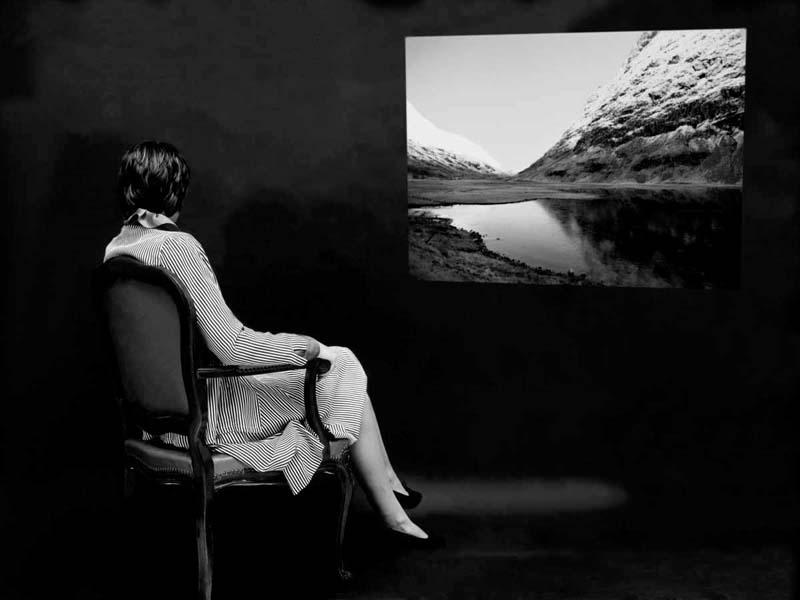 Taller de visión fotográfica con Eduardo Momeñe