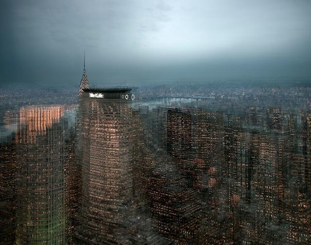 Nueva York: Galería de Alfonso Zubiaga