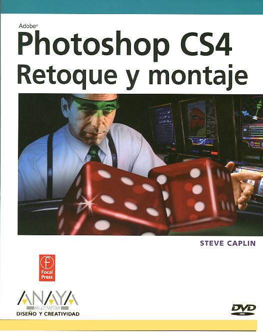Interesante Libro Para Amantes Del Fotomontaje Fotografo