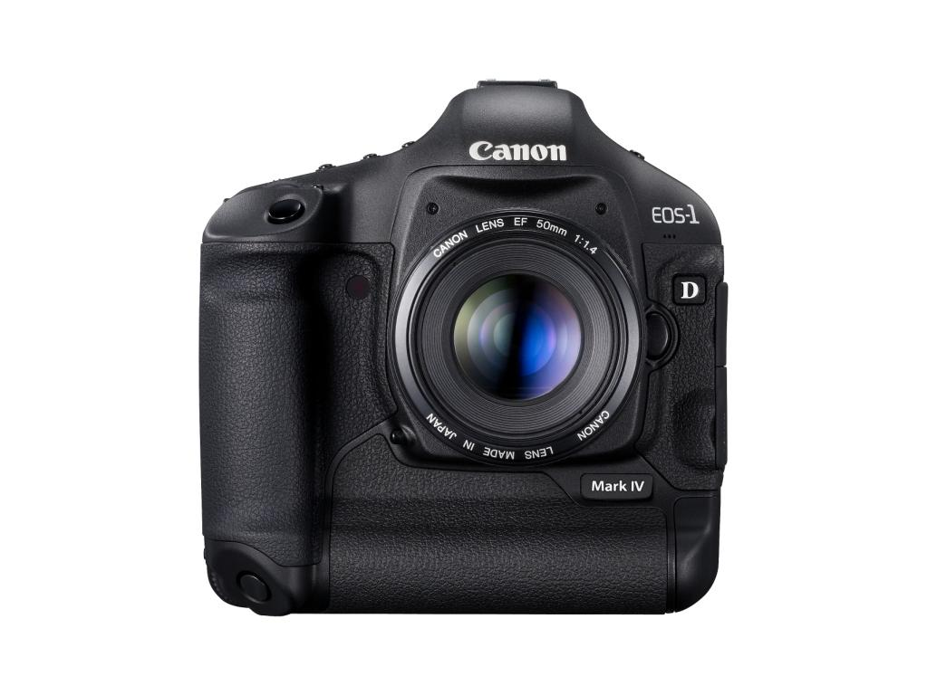 Nueva Canon EOS-1D Mark IV - Fotografo digital y tutoriales Photoshop