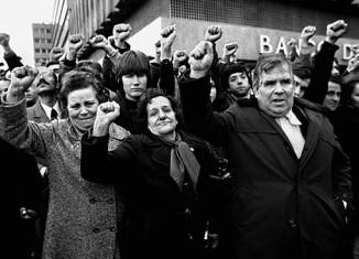 Jordi-Socias---Entierro-de-los-abogados-laboralistas-de-Atocha,-Madrid,-1977