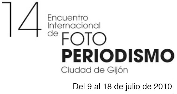 Gijón, capital del fotoperiodismo