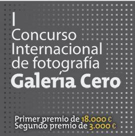 Galería Cero convoca el premio mejor dotado de España