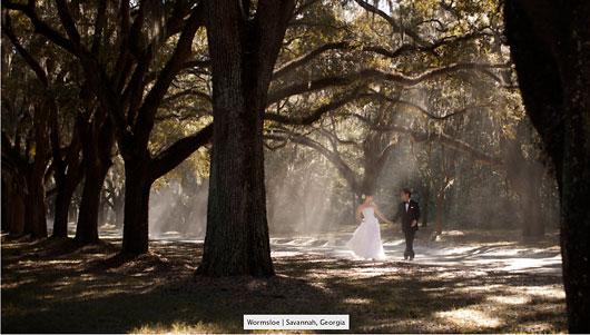 Congreso internacional de fotografía de bodas en Madrid