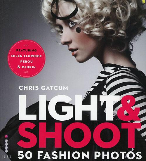 Un libro para aprender a iluminar moda y retrato