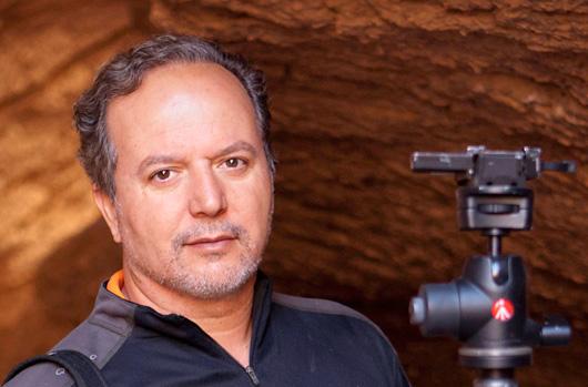 """Entrevista con Mellado: """"Lightroom  ya puede ser el centro neurálgico de trabajo del fotógrafo"""""""