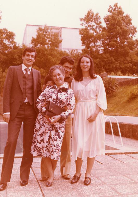 Tutorial: restaurar una antigua foto en color