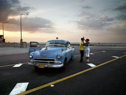 Viaje fotográfico a Cuba con José María Mellado
