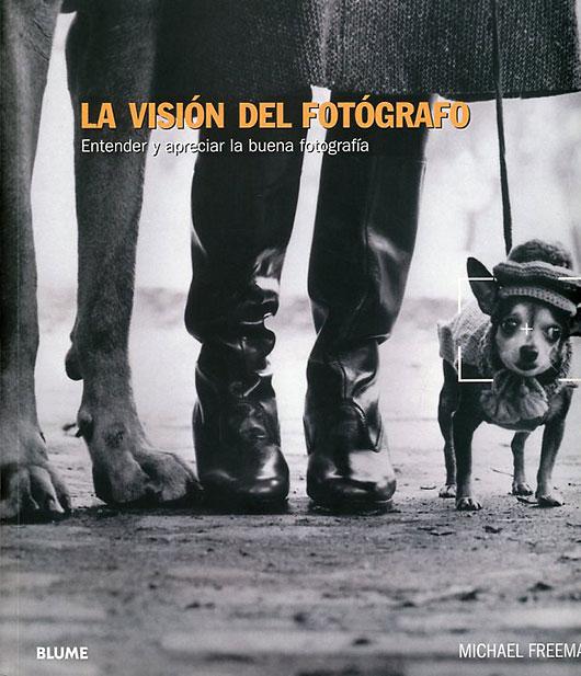 Un libro para aprender a leer la imagen fotográfica