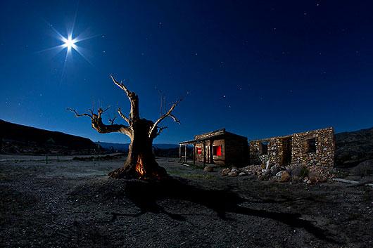 Congreso de fotografía nocturna, 500 plazas gratuitas