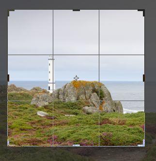 Tutorial: nueva herramienta Recortar en Photoshop CS6