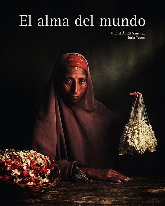El alma del mundo, libro y exposición en Madrid