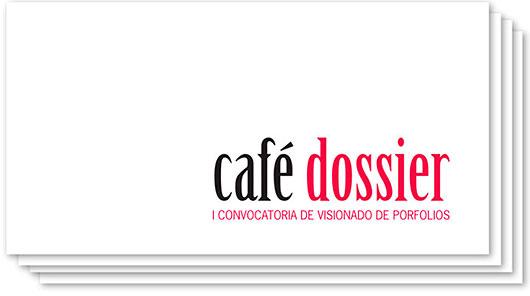 Café dossier, objetivo descubrir nuevos artistas