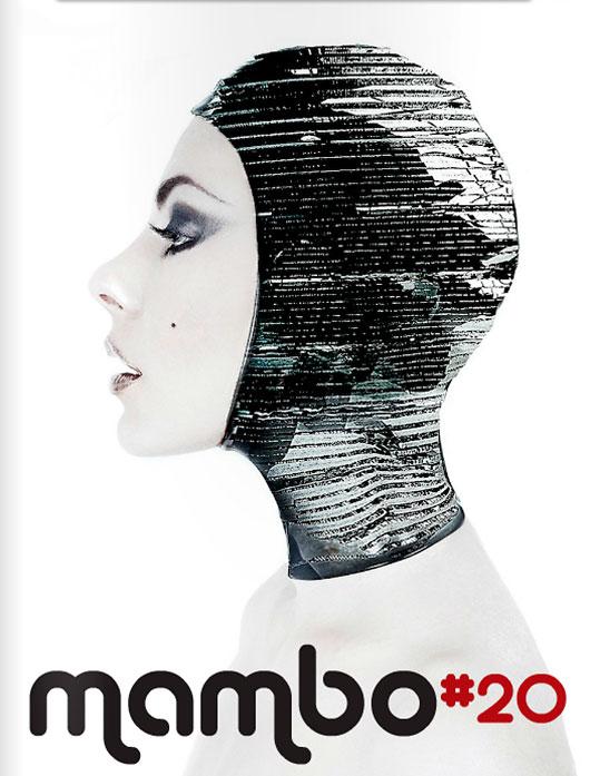 Revista gratuita Mambo, proyecto fotográfico independiente
