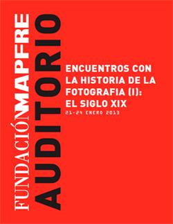 Conferencias online sobre historia de la fotografía