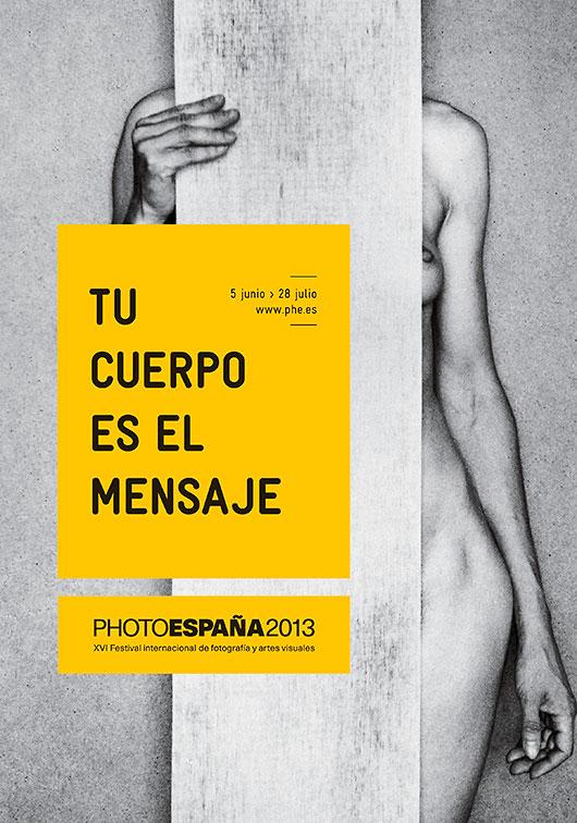 PhotoEspaña 2013 desborda Madrid con 74 exposiciones