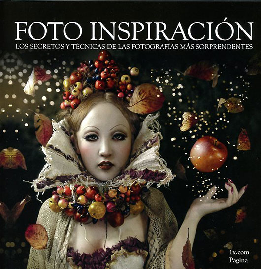 Foto Inspiración, un libro con todo lo que promete y más