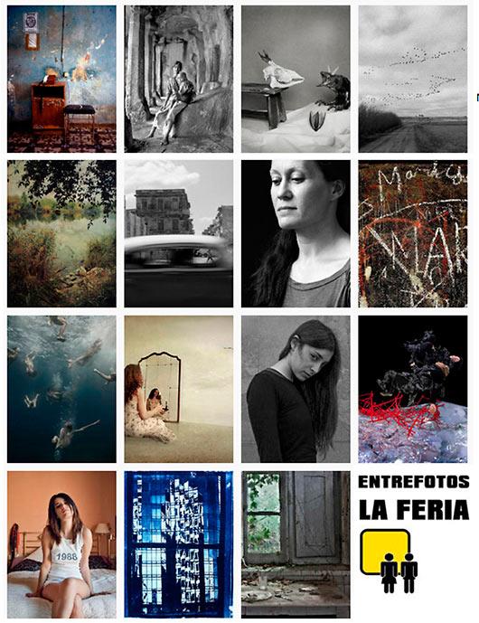 Entrefotos XV anuncia sus artistas participantes