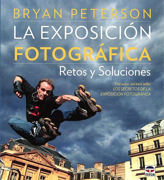 Otro nuevo libro supereducativo de Bryan Peterson