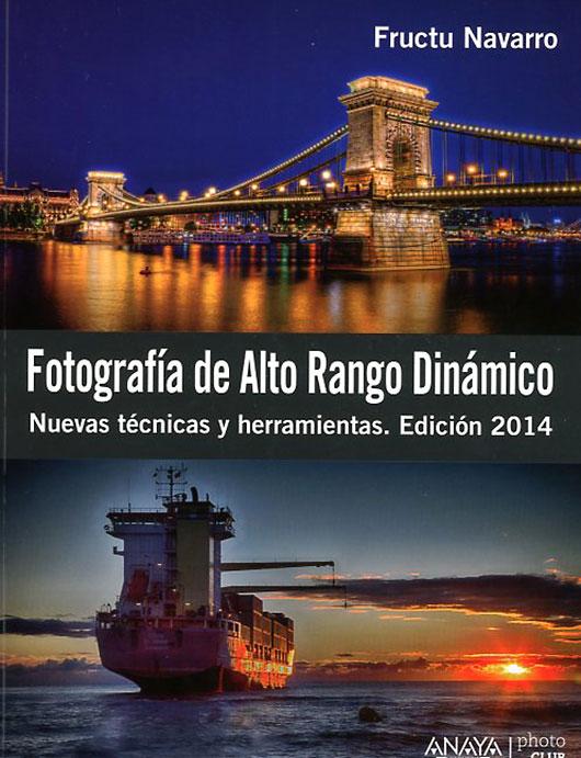 Manual de fotografía de alto rango dinámico (HDR)
