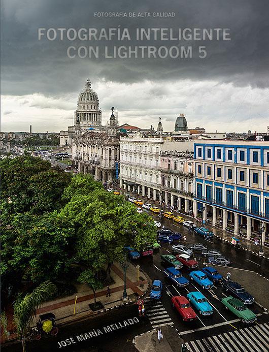 José María Mellado: nuevos talleres y nuevo libro de Lightroom