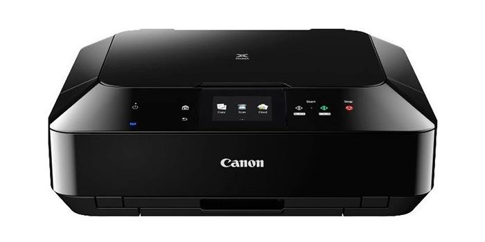 Canon Pixma MG7150, escáner + impresora con alta calidad fotográfica