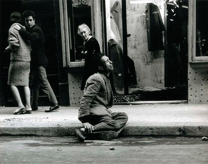 Yo hago la calle. Joan Colom, fotografías 1957-2010, mirada retrospectiva a la obra del maestro catalán