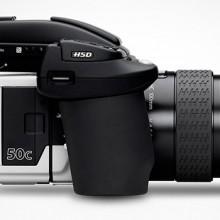 A la venta la nueva Hasselblad H5D-50c, una cámara de formato medio para profesionales