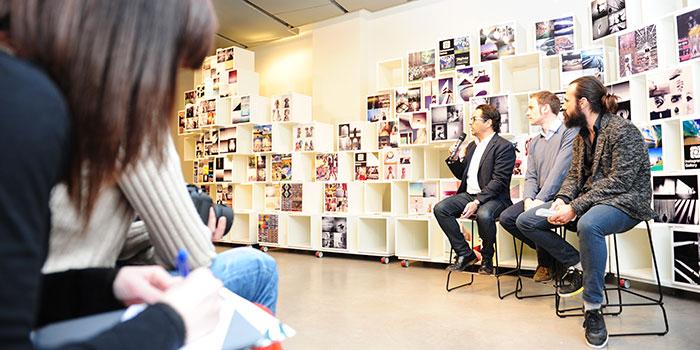 Instagrammers Gallery en la Fundación Telefónica, una exposición altamente prescindible