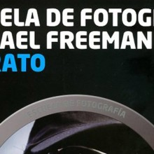 Un libro dedicado al retrato de la escuela de fotografía de Michael Freeman