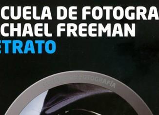 libro-de fotografía sobre-Retratos de Michael-Freeman-