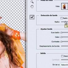 04-Curso Photoshop de selecciones y máscaras: perfeccionamiento de borde y de máscara