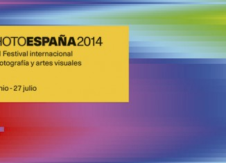 PhotoEspaña 2014 toda la informacion