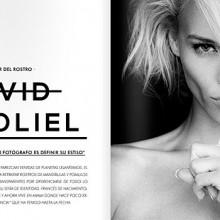 Número 4 de la revista de fotografía gratuita Reel Magazine, cargada de imágenes inspiradoras