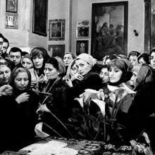Vanessa Winship, primera exposición retrospectiva de la gran documentalista británica