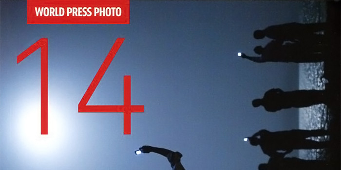 Libro del World Press Photo 2014, una referencia obligada para amantes de fotoperiodismo