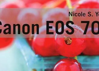 Libros de fotografía: Canon EOS 70D