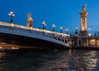 Omnifoto--Paris,-puentes-del-Sena