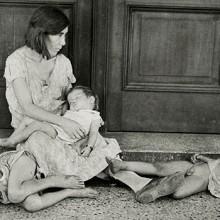 Maestros de la fotografía: conferencia sobre Walker Evans padre del documentalismo