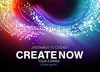 Adobe Create_Now_Tour 2014