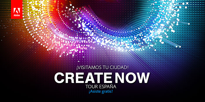Adobe Create_Now_Tour 2014