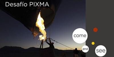El #DesafioPIXMA de Canon  a través de FotografoDigital ya tiene ganador: José Ángel de la Guardia