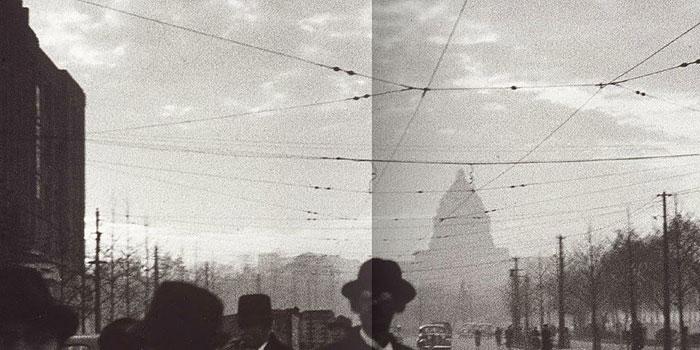 Más de un siglo de paisaje urbano a través de la colección de fotografía del IVAM